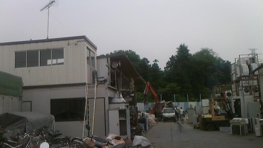 便利屋 不用品回収 東京