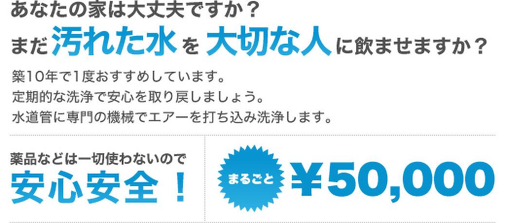 ハウスクリーニング 東京 安い