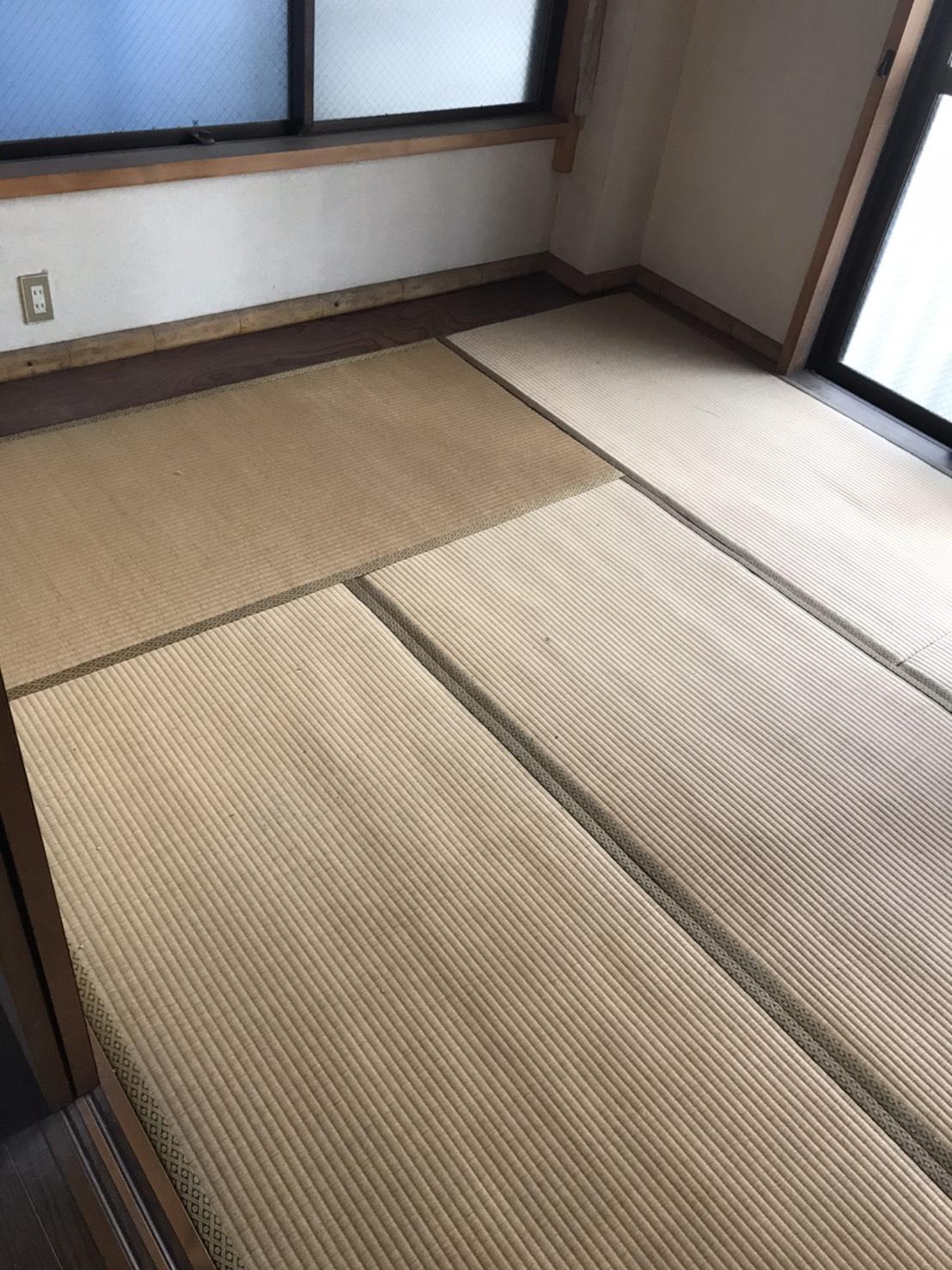 残置物撤去 横浜市