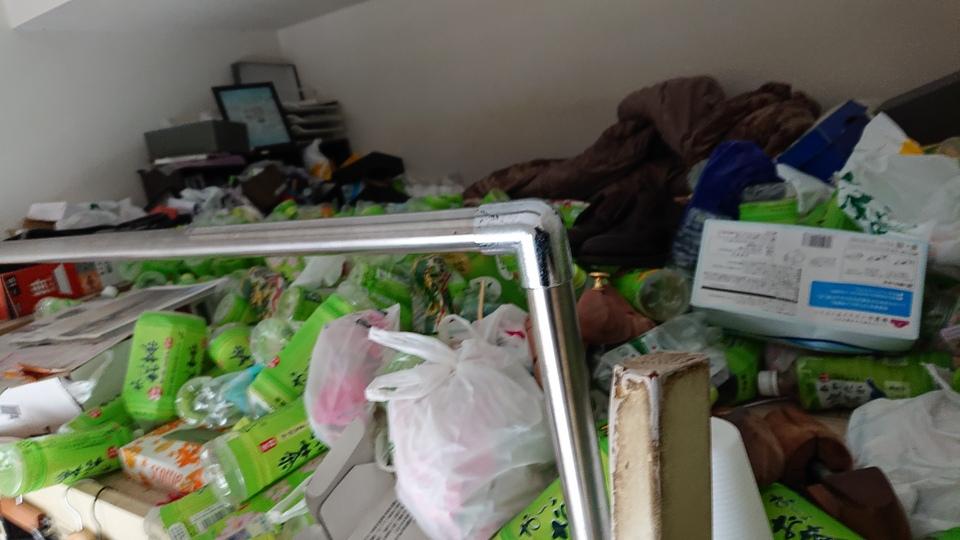 引越しゴミ回収 横浜市