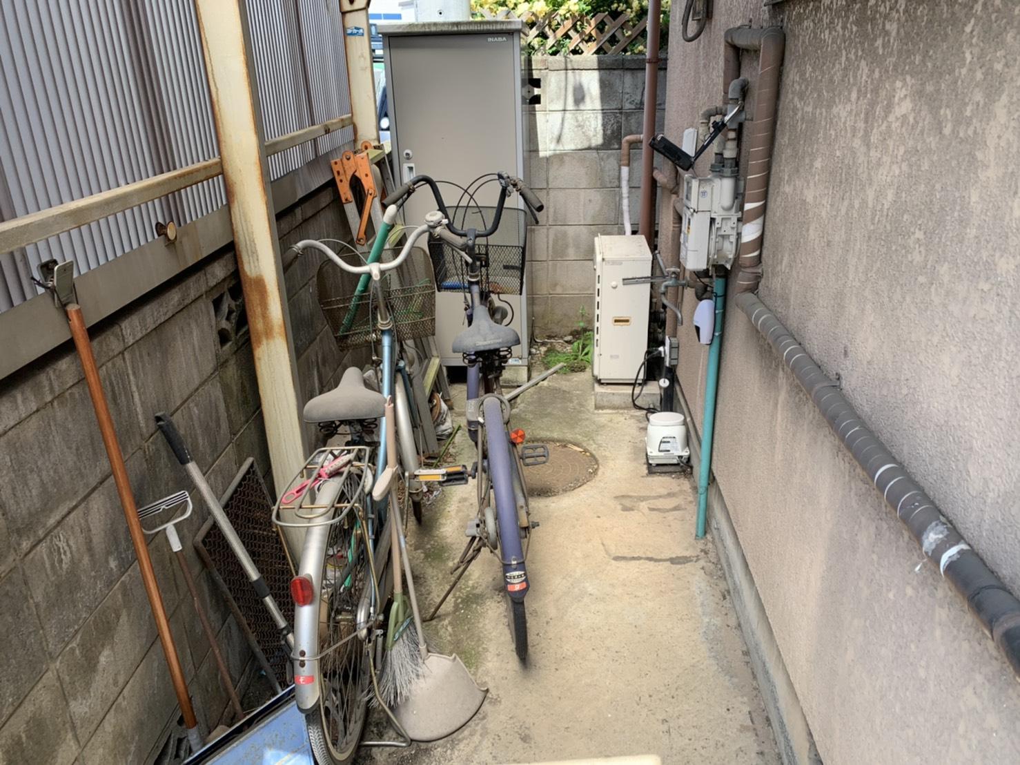 遺品整理 東京