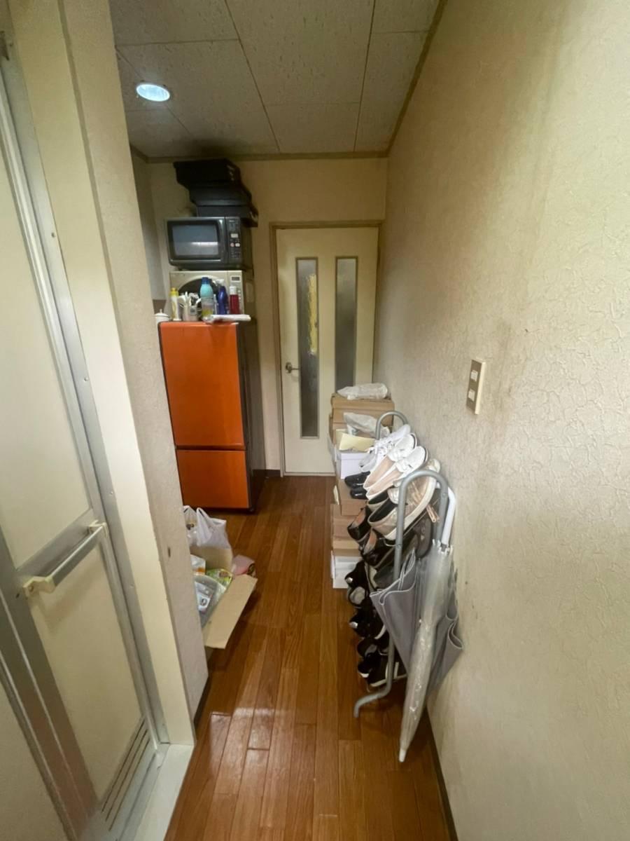 不用品回収 東京