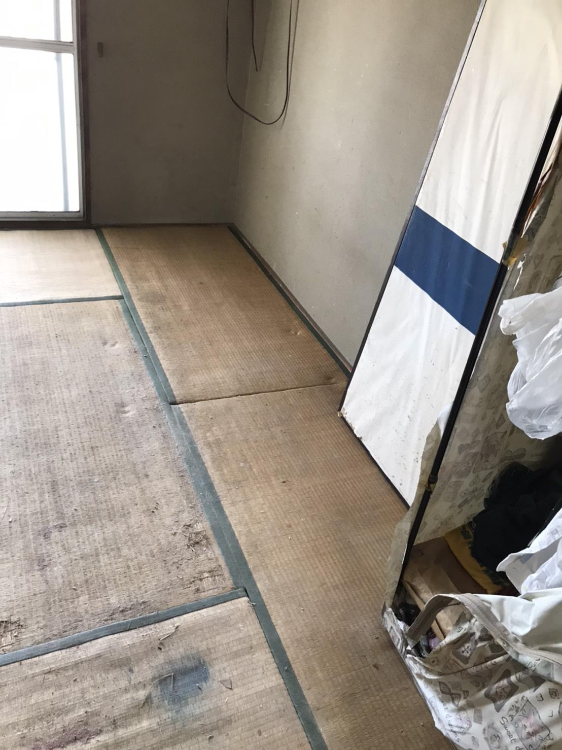 ゴミ屋敷片付け 所沢市