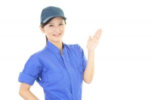ゴミ屋敷の片付け・汚部屋清掃業者の選ぶポイント